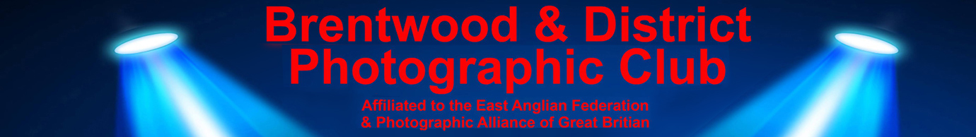 Brentwood & District Photographic Club
